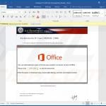 Malicious MS Word doc used to spread Dridex malware (2020-11-24)