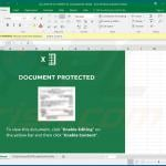 Malicious Excel document (doc_2020-05-25_1092617.xls) spreading ZLoader malware.
