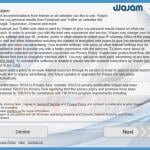 wajam adware installer sample 15