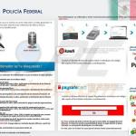 Policia Federal Ukash Virus (Mexico)