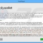 jollywallet adware installer sample 2