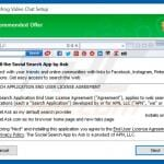 search.ask.com toolbar installer sample 5