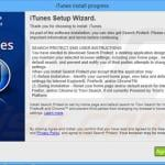 trovi.com (search protect) browser hijacker installer sample 6