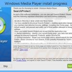 trovi.com browser hijacker installer sample 9