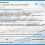 trovi.com hijacker installer sample 11