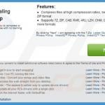 default tab browser hijacker installer sample 4