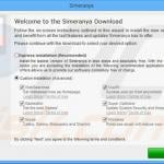 webssearches.com browser hijacker installer sample 11