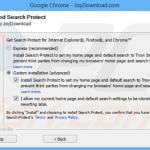 client connect ltd search protect adware installer