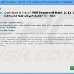 surfsafely adware installer sample 2