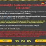 ctb locker dutch language