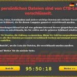 ctb locker german language