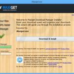 istartsurf.com browser hijacker installer sample 4