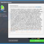 premieropinion adware installer sample 2