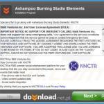 knctr adware installer sample 5
