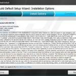 KNCTR adware installer sample 2