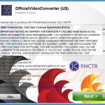 knctr adware installer sample 11