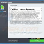 cloudscout adware installer sample 5
