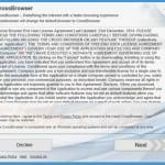 cross browser adware installer sample 4