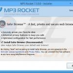 safer browser potentially unwanted program installer sample 2