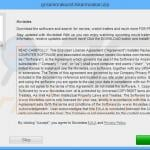 moviedea adware installer sample 3