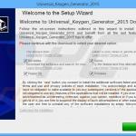 moviedea adware installer sample 5