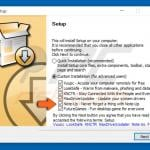 note-up adware installer sample 8