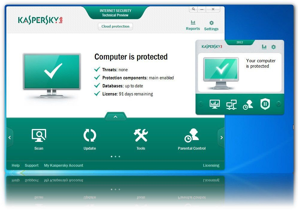 Kaspersky Anti-Virus 2013, con Licencia de por Vida! 4