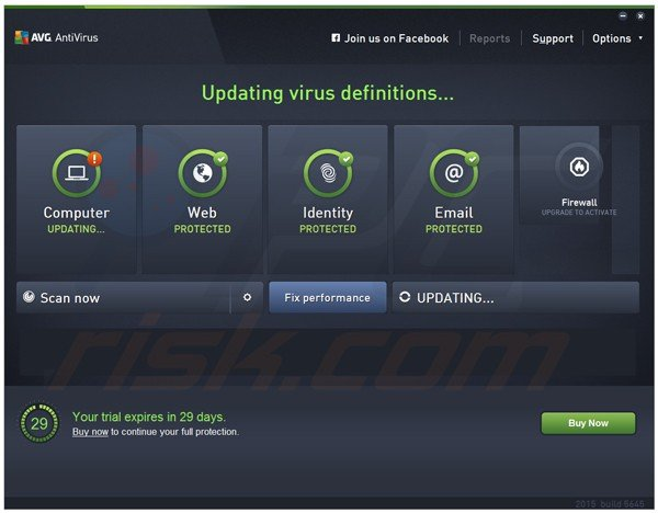Avira Update - Download Avira Virus Definition File update