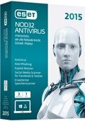 ESET NOD32 Antivirus 8 box