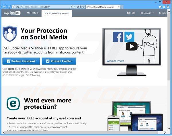ESET NOD32 Antivirus 8 (2015 Edition)