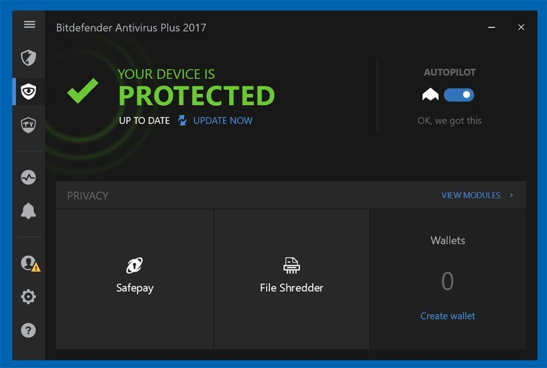 bitdefender free for windows 7 64 bit