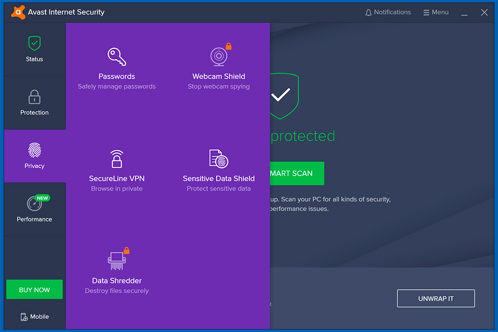 free download avast internet security for windows 7 64 bit