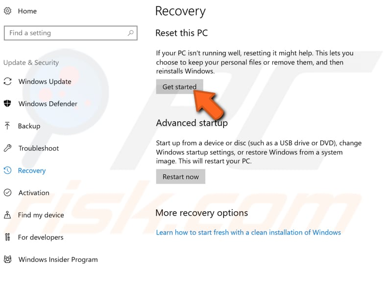windows 10 and 8 1 backup driver files and folders helps restore