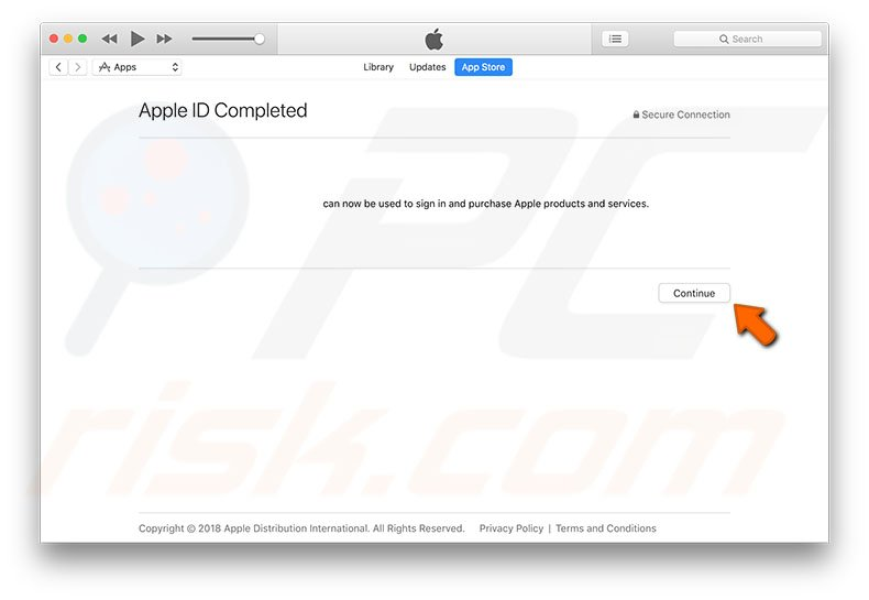 how to delete apple id payment method