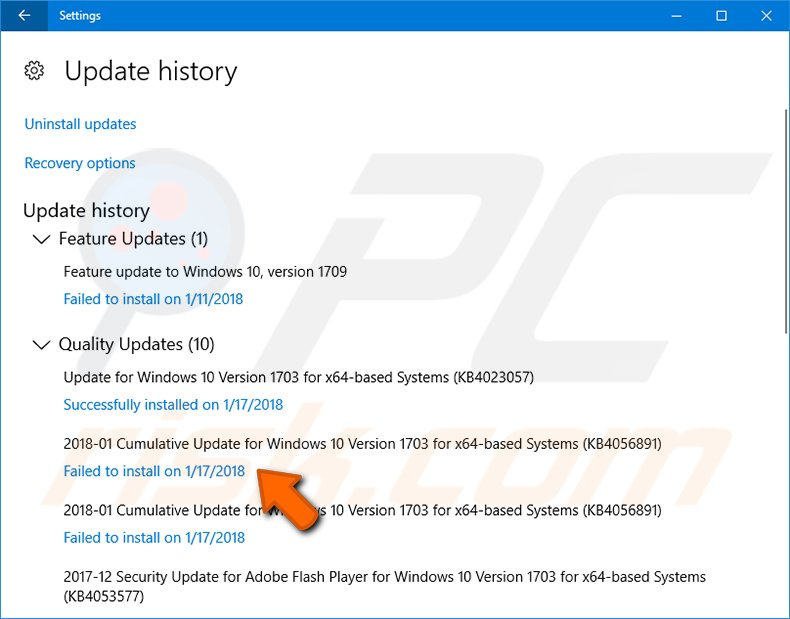 how to stop installing updates on windows 7