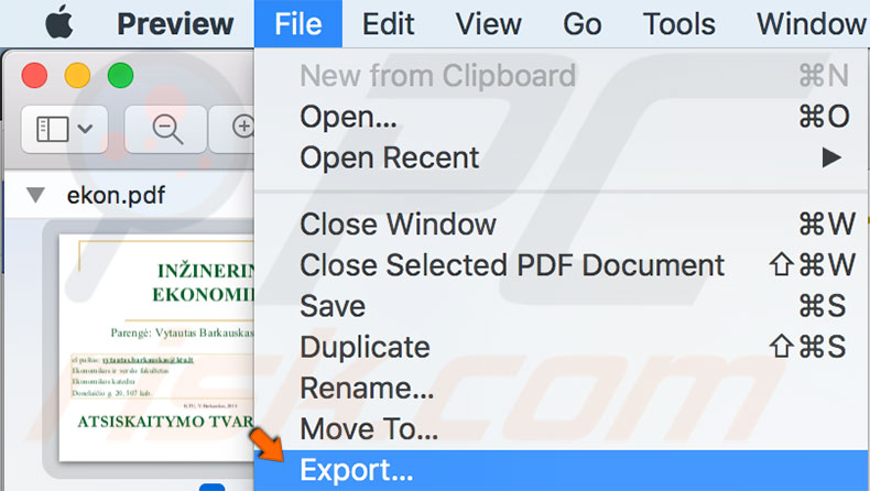 how to compress pdf file