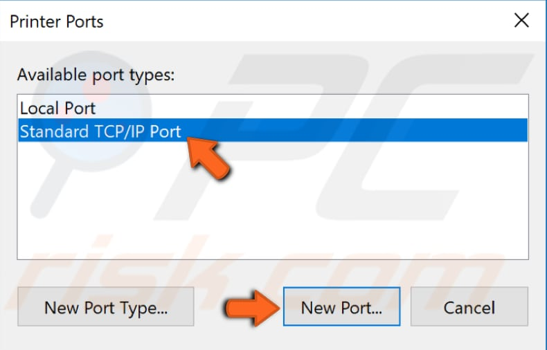 how to add a printer to your computer