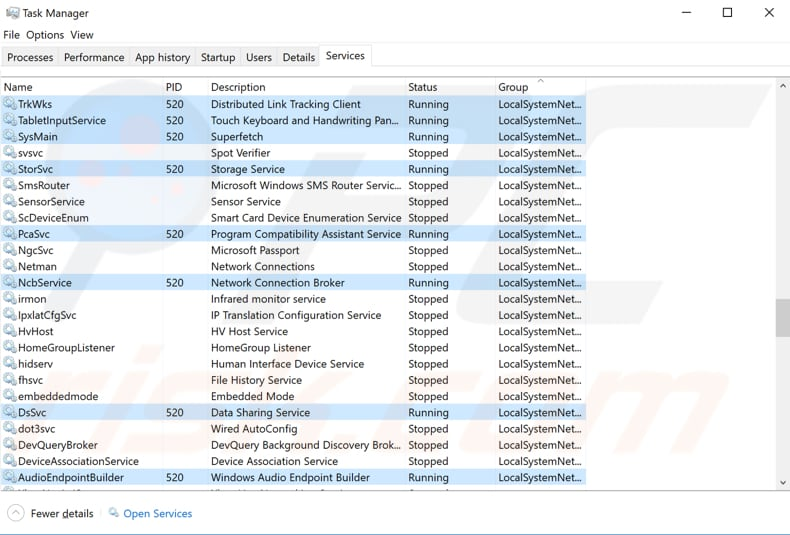 svchost.exe: High CPU Usage on Windows 10 [Solved]