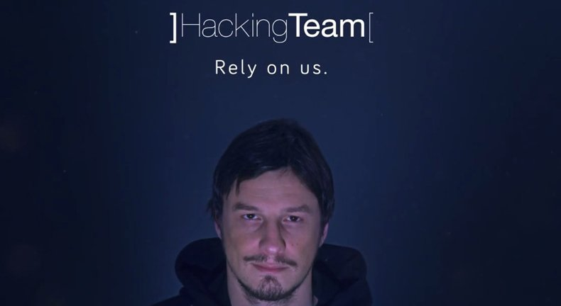 the hacking team