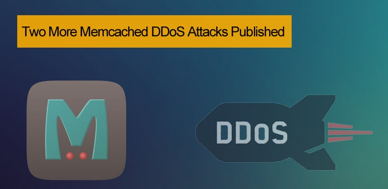 memcached ddos attacks