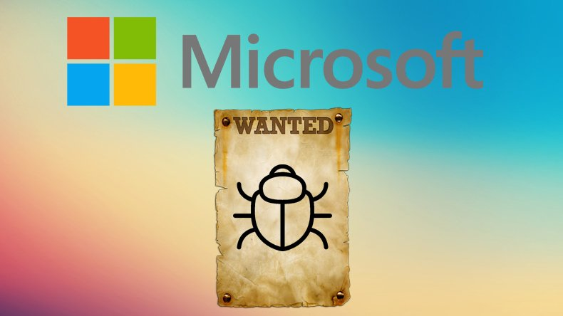 microsoft bounty bug program
