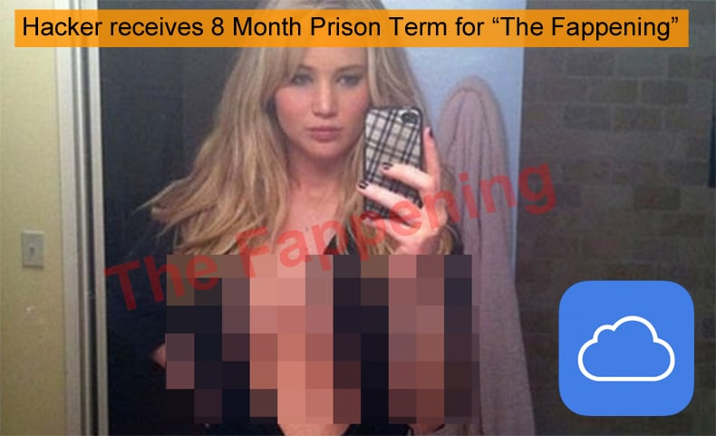 the fappening hacker jailed