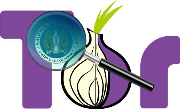 Users of the Tor Network Being Watched by the NSA