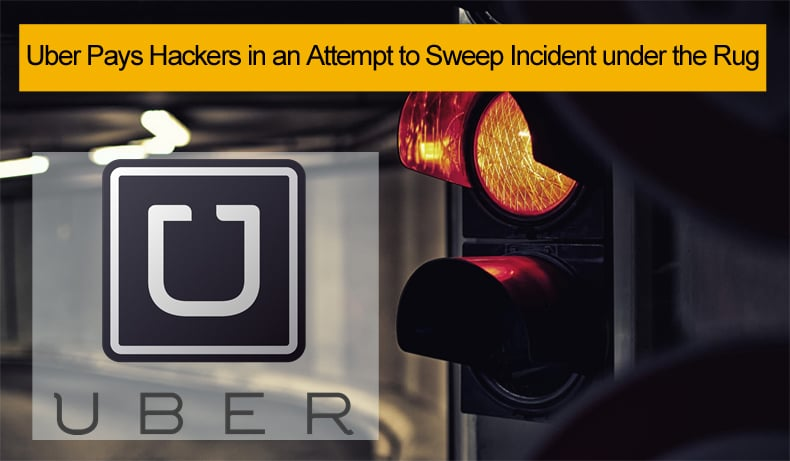 uber pays hackers