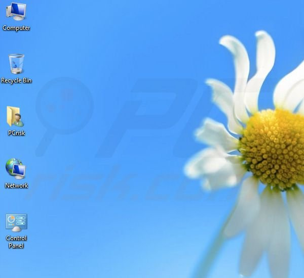 how to create my computer icon on desktop