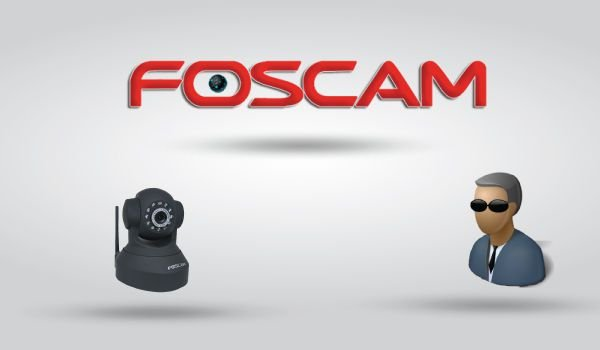 foscam cams hacked