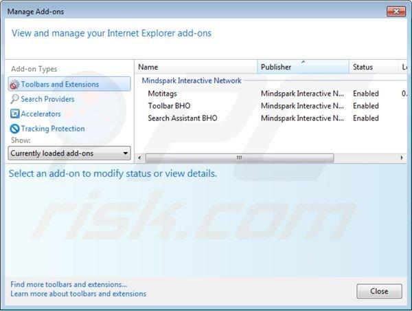 Make internet explorer default browser in windows