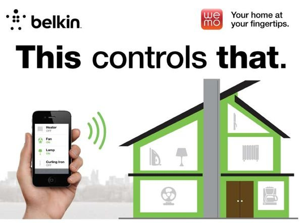 Belkin smart home technology vulnerable to attack for Smart home technology 2014