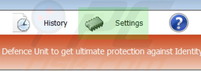 Windows Pro Defence Kit settings