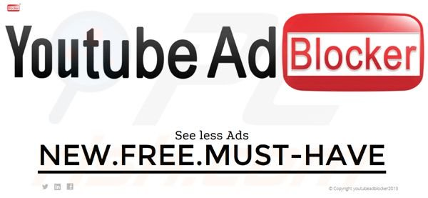 Youtubeadblocker virus
